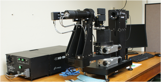 Variable Angle Spectroscopic Ellipsometer